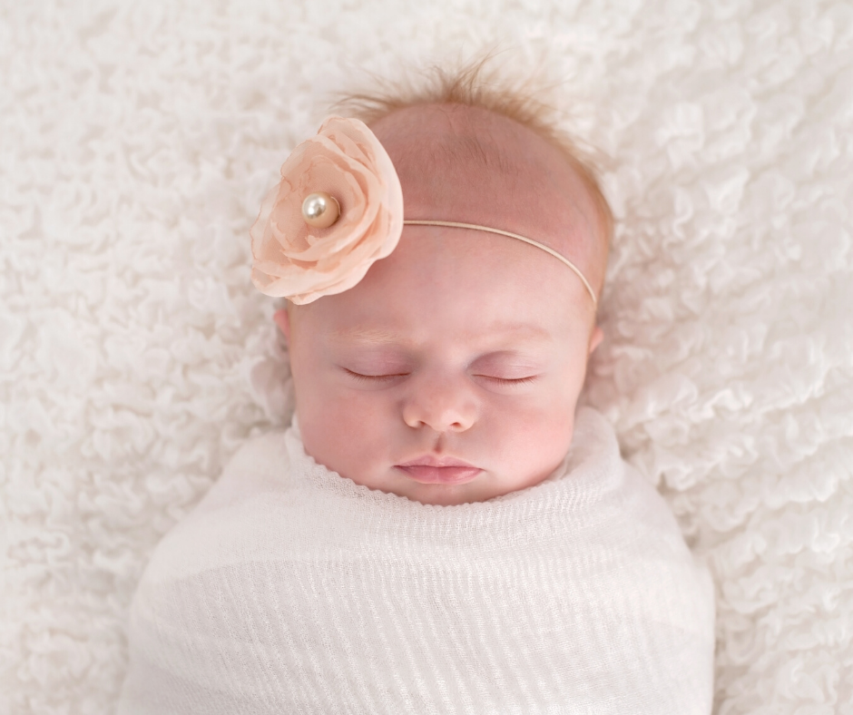 7 Facts About Newborn Sleep You Need to Know