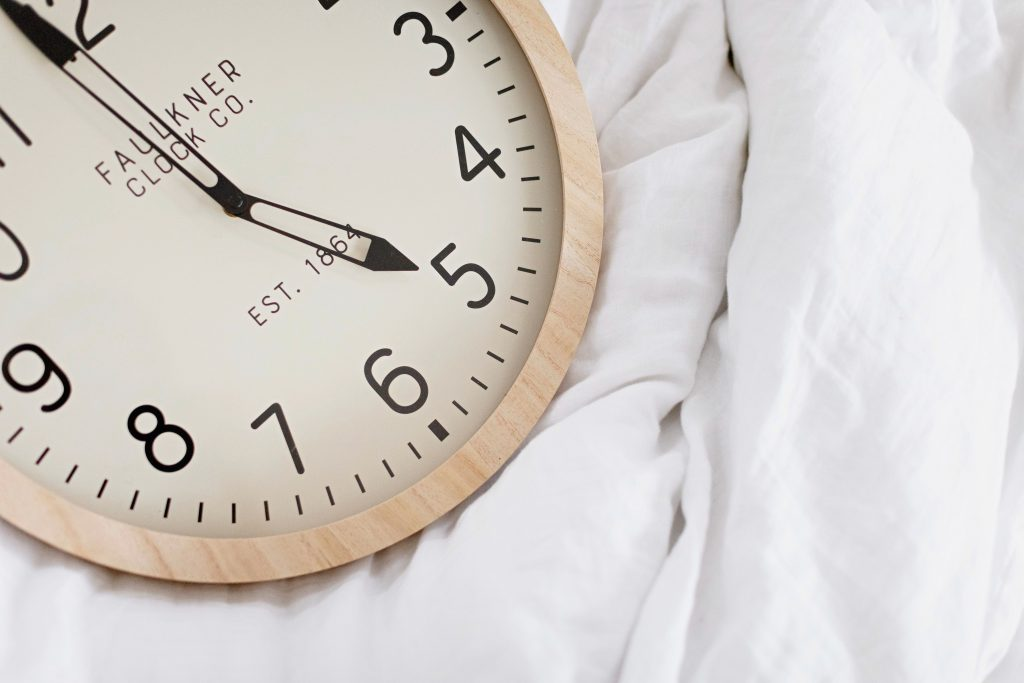 Understanding Your Child's Clock = Better Sleep!